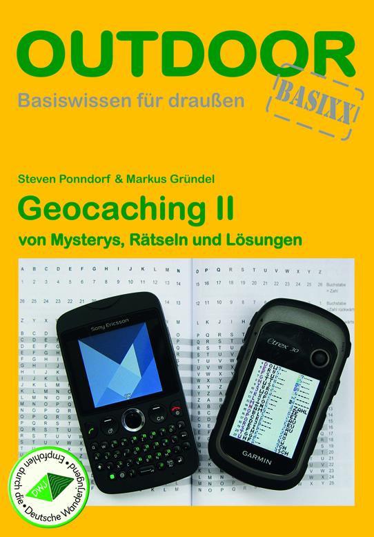 Cover_GeocachingII