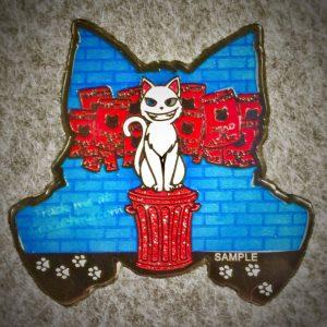 Lost Mietz Samples – Charity Aktion für verlorene Großkatzen